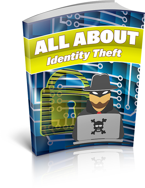 All-About-Identity-Theft