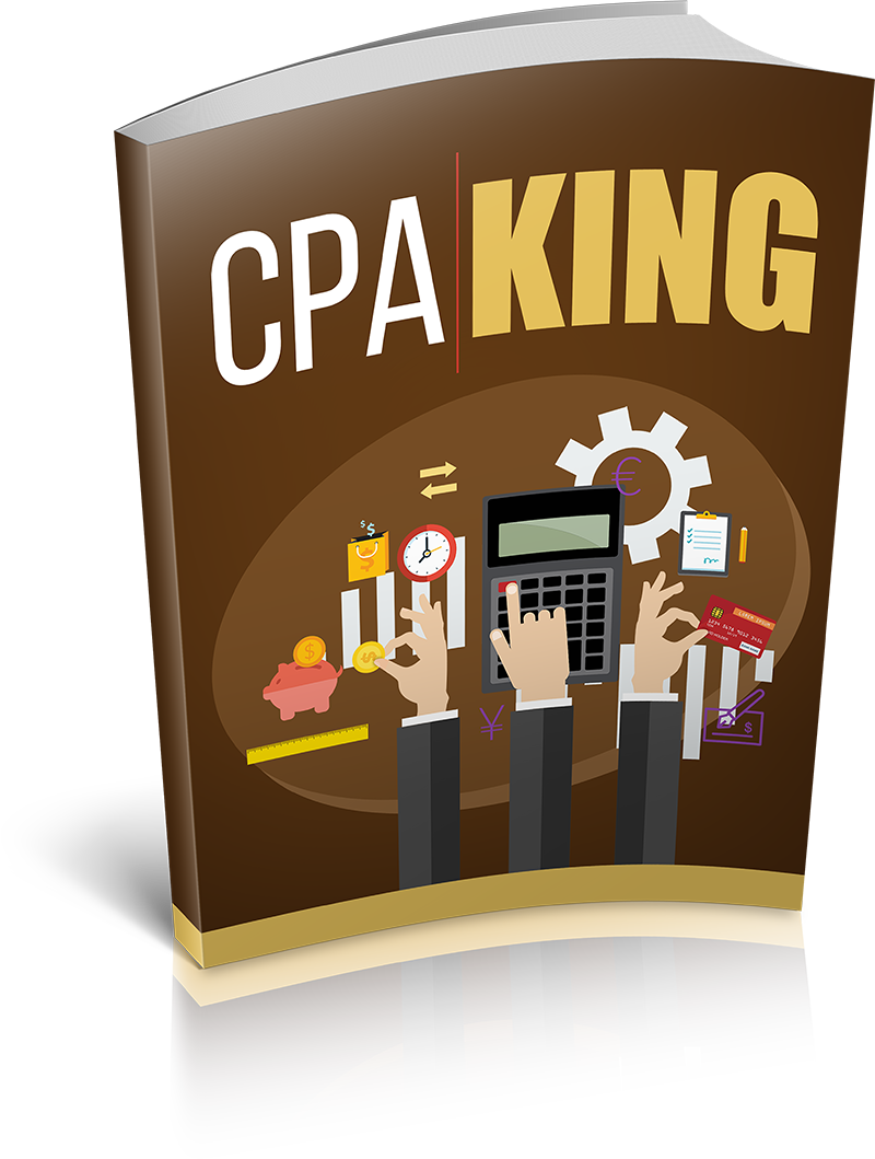 CPA-King ecover