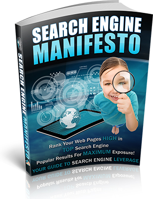 search engine manifesto ecover