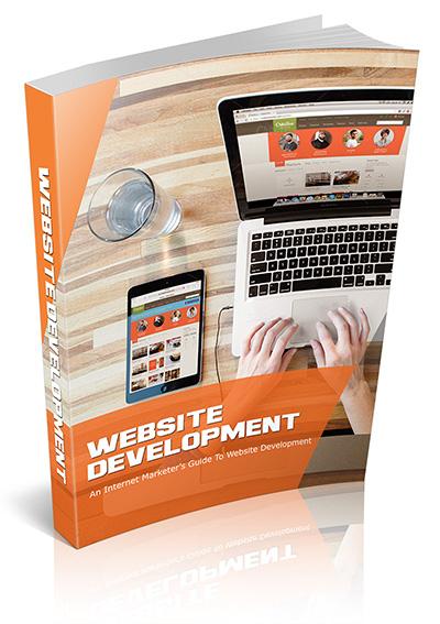 websie development